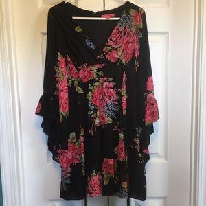 Size 4 Betsey Johnson Dress